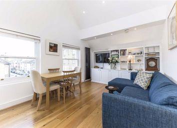 2 bed flat for sale in Klea Avenue, London SW4