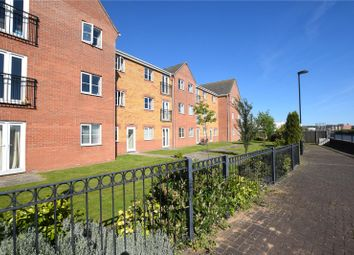1 bed flat for sale in The Quays, Riverside Approach, Gainsborough DN21