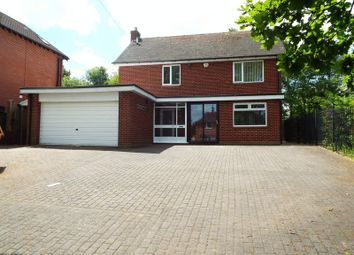 Thumbnail 4 bed detached house to rent in Cob Lane, Bournville, Birmingham