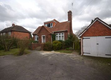 Thumbnail 5 bed detached house to rent in Pitts Lane, Earley, Reading
