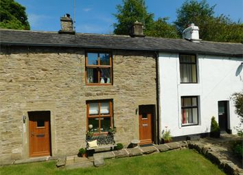 Thumbnail 2 bed cottage for sale in Lower Clowes, Rossendale, Lancashire