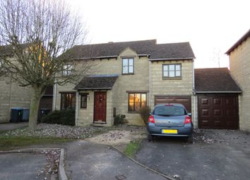 Thumbnail 4 bed link-detached house for sale in Hoyle Close, Witney