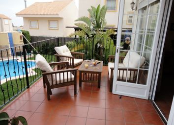 Thumbnail 4 bed town house for sale in Urbanizaciones, La Nucia, Spain
