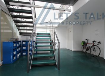 Thumbnail Serviced office to let in Olympia Mews, London