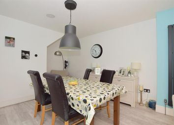 Thumbnail 4 bed semi-detached house for sale in Palmar Crescent, Bexleyheath, Kent