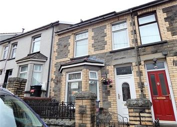 3 bed terraced house for sale in Coronation Road, Six Bells NP13