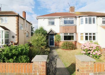 Thumbnail 3 bed semi-detached house to rent in Chiltern Road, Caversham, Reading