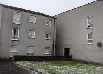 Thumbnail 3 bedroom flat to rent in Rowan Road, Cumbernauld, Glasgow