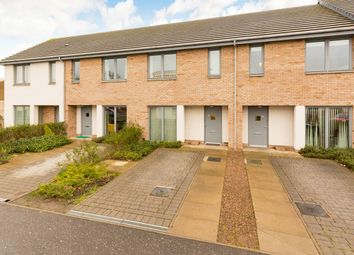 Thumbnail 3 bed terraced house for sale in 58A Gracemount Drive, Liberton