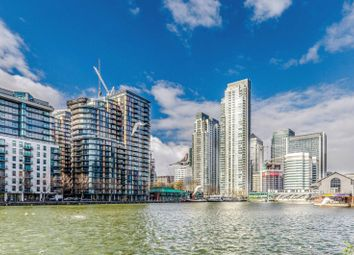 Parking/garage for sale in Ability Place, Canary Wharf, London E14