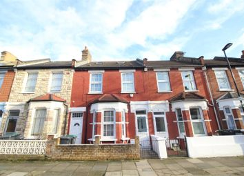 Thumbnail 6 bed terraced house for sale in Dunloe Avenue, London
