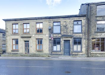 Thumbnail 4 bed terraced house for sale in Bacup Road, Waterfoot, Rossendale