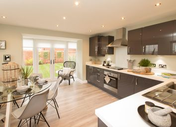 "Thumbnail 3 bed detached house for sale in ""Doma"" at Hauxton Road, Trumpington, Cambridge"