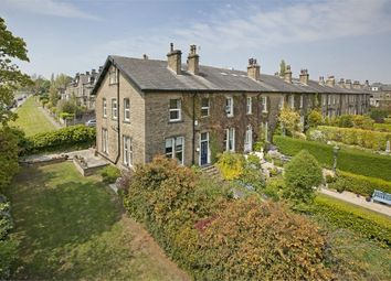 Thumbnail 5 bed detached house for sale in 1 Heath Avenue, Halifax, West Yorkshire
