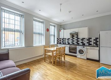 Thumbnail 2 bedroom flat to rent in Tottenham Lane, Crouch End, London