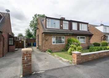 3 bed semi-detached house for sale in Camberwell Crescent, Wigan WN2