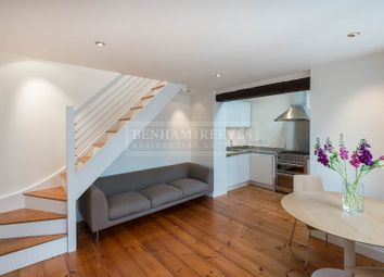 Thumbnail 2 bedroom flat to rent in Maryon Mews, Hampstead Heath
