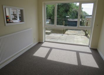 Thumbnail 4 bed detached house to rent in Oakenshaw Close, Leicester