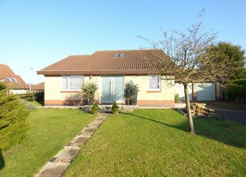 Thumbnail 3 bed detached bungalow for sale in Chisenhale, Orton Waterville, Peterborough, Cambridgeshire
