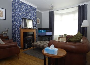 Thumbnail 3 bedroom terraced house for sale in Station Avenue North, Fencehouses, Houghton Le Spring