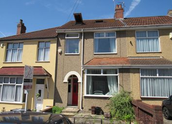 6 bed terraced house to rent in Keys Avenue, Horfield, Bristol BS7