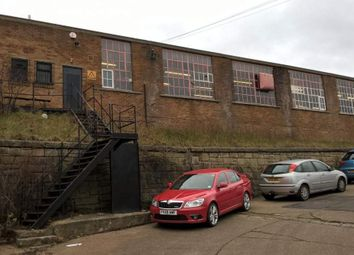 Thumbnail Light industrial to let in Workshop And Offices, Parkwood Road, Sheffield