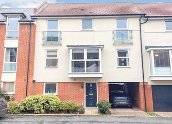 Thumbnail 4 bedroom town house for sale in Montfort Drive, Great Baddow, Chelmsford