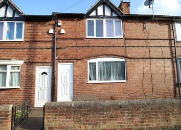 Photo of Firth Crescent, New Rossington, Doncaster DN11