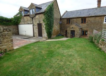 Thumbnail 3 bed end terrace house for sale in Stoke-Sub-Hamdon, Yeovil, Somerset