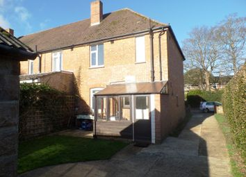 Thumbnail 4 bed property to rent in Velyn Avenue, Chichester