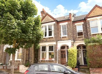 Thumbnail 2 bed flat for sale in Byton Road, Tooting