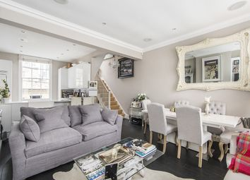 Thumbnail 2 bedroom terraced house to rent in West Warwick Place, London