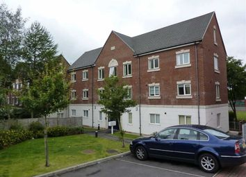 Thumbnail 2 bedroom flat to rent in Maple House, Birches Rise, Birches Head