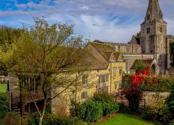 Church Lane, Duddington, Stamford, Lincolnshire PE9. 6 bed property for sale