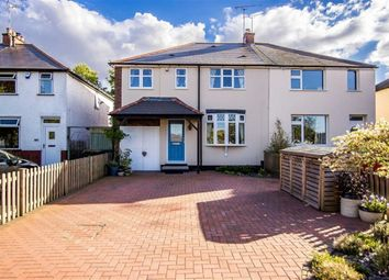Thumbnail 3 bed semi-detached house for sale in Hawkes Mill Lane, Allesley, Coventry