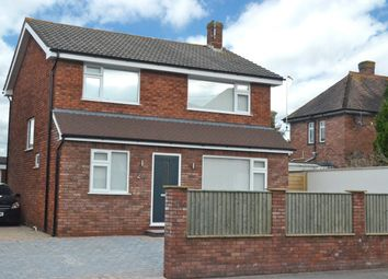 4 bed detached house for sale in Sydney Road, St. Thomas, Exeter EX2
