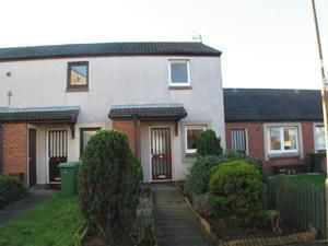 Thumbnail 2 bed terraced house to rent in Dobson's Place, Haddington