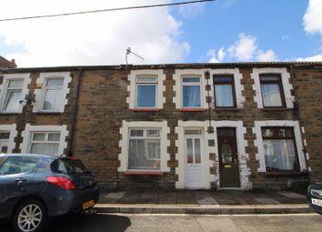 Thumbnail 3 bed terraced house for sale in King Street, Treforest, Pontypridd