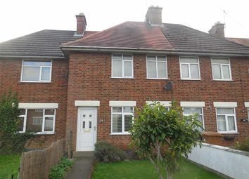 Thumbnail 2 bed terraced house for sale in Stanley Road, Hinckley