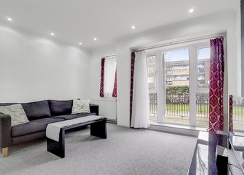 Thumbnail 2 bed flat for sale in Mercia House, London
