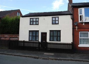 Thumbnail 2 bed cottage for sale in Crab Lane, Manchester, Lancashire