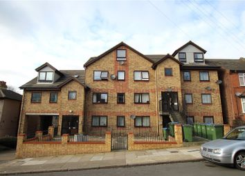 Thumbnail 2 bed flat for sale in Cantwell Road, Shooters Hill