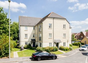 Thumbnail 2 bed flat to rent in Thornley Close, Abingdon