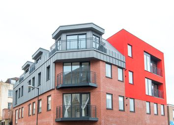 Thumbnail 1 bed flat for sale in Orange Street, St. Pauls, Bristol