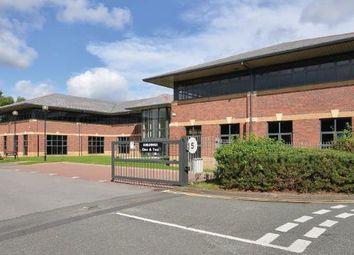 Thumbnail Office to let in Leacroft Road, Warrington