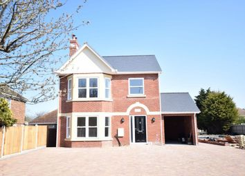 Thumbnail 4 bed detached house for sale in Arnold Road, Clacton-On-Sea