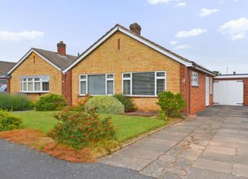 Thumbnail 3 bed detached bungalow for sale in Oakfield Road, Malvern