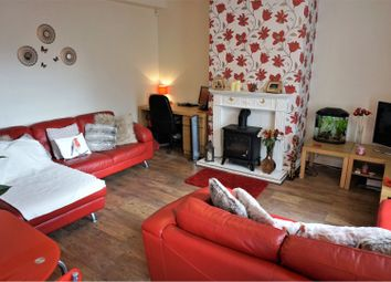 Thumbnail 3 bed terraced house for sale in Stralau Street, Batley