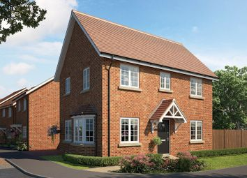 Thumbnail 3 bed detached house for sale in Rye Road, Hawkhurst, Kent