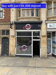 Thumbnail Retail premises for sale in Sheep Street, Kettering